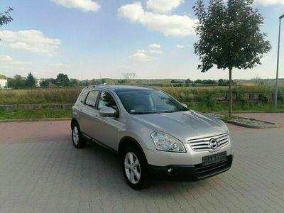 gebraucht Nissan Qashqai +2 Tekna 4X4 (LPG) Gaz,Navi.7 Sitze.