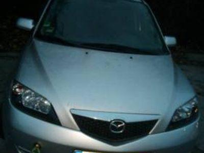 gebraucht Mazda 2 1.4 CD Active