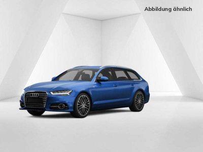 gebraucht Audi A6 Avant 2.0 TDI quattro S-Line BOSE Pano Leder