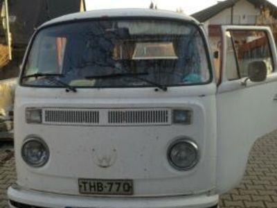 gebraucht VW T2 Bus mit TÜV
