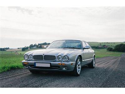 gebraucht Jaguar XJR Grundausstattung