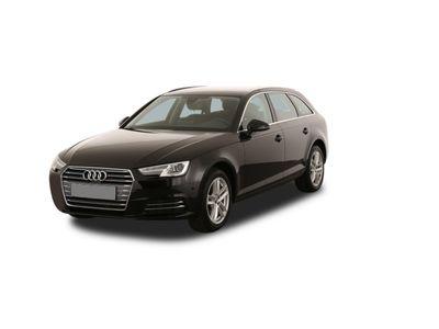 gebraucht Audi A4 A4Avant 2.0 TDI sport XENON PLUS | MMI NAVI