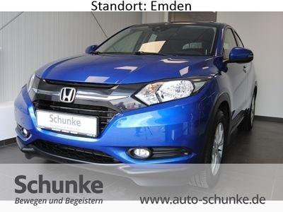 gebraucht Honda HR-V Elegance 1.5 i-VTEC Fernlichtass. PDCv+h Mu