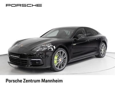 gebraucht Porsche Panamera 4 E-Hybrid Matrix Bose Sportabg. 21''