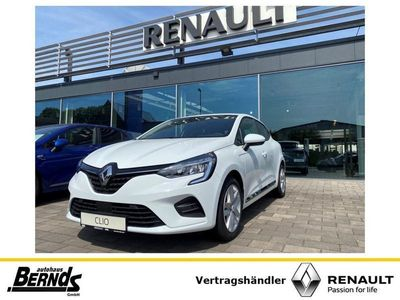gebraucht Renault Clio TCe 100 LPG EXPERIENCE