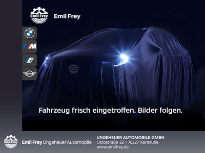 gebraucht BMW M850 xDrive Cabrio B&amp,W Surround Head-Up DAB