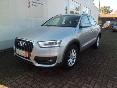 gebraucht Audi Q3