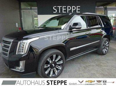 gebraucht Cadillac Escalade 6.2V8 Platinum Europamodell AHK