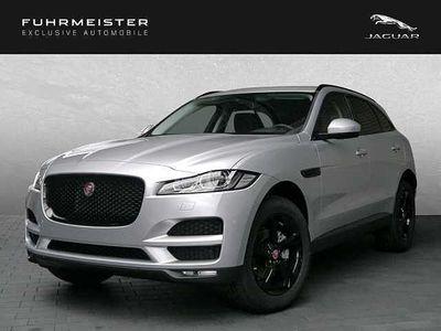 gebraucht Jaguar F-Pace 20d AWD Aut. Prestige | Black-Pack | Keyless | PDC