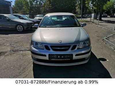 gebraucht Saab 9-3 1.9 TiD 110 kW Linear SportCombi *Klima/SHZ*