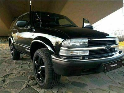 gebraucht Chevrolet Blazer S 10 4,3 als SUV/Geländewagen/Pickup in Remscheid
