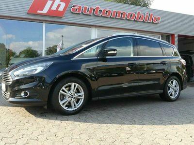 gebraucht Ford S-MAX Titanium*PDC*Navi*Xenon*Autom.*ab 89€