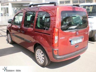 gebraucht Mercedes Citan 111 CDI KB/L Klima, Tempom Einparkhilfe