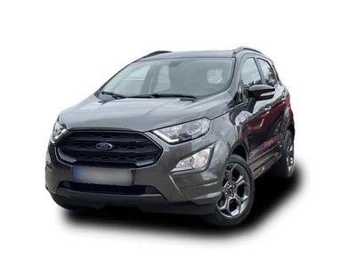 gebraucht Ford Ecosport ST-Line :Radio Klimaaut. Parkhilfe...