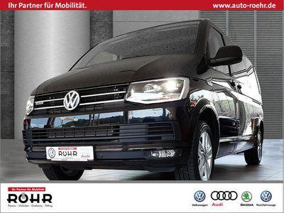 usata VW Caravelle T6langer Radstand Comfortline DSG 4motion (AHK,PDC,