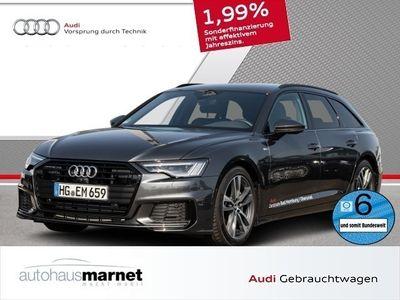 gebraucht Audi A6 Avant sport 45 TDI quattro 170(231) kW(PS) 8-stufi