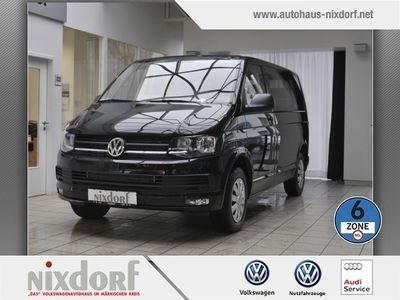gebraucht VW Multivan T6Trendline 2.0 TDI BMT SCR PDC RadioMed (Klima Zent