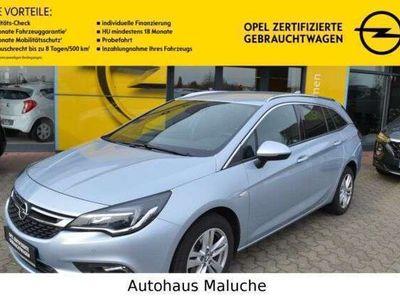 gebraucht Opel Astra Sports Tourer Dynamic Start/Stop