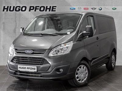 gebraucht Ford Custom TransitTrend 310 L1H1 VA Autm. Trend Kombi / Transporter,