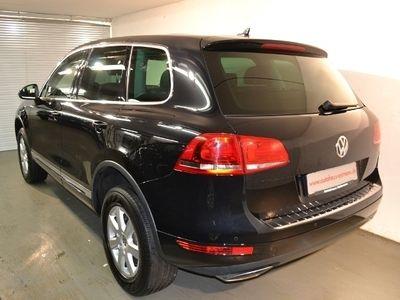 gebraucht VW Touareg V6 TDI AHK*PDC*Pano