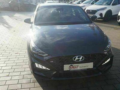 gebraucht Hyundai i30 1,5 FastBack n. Mod. N Line Paket DAB/PDC/Shzg./L