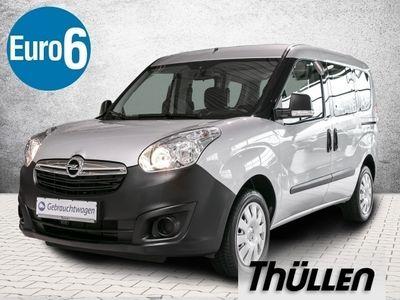gebraucht Opel Combo L1/H1 Selection 1.4 Klima el. Fenster