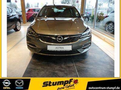 gebraucht Opel Astra 1.2 Turbo Sports Tourer 120 Jahre
