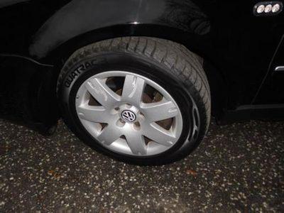 gebraucht VW Passat 3BG TDI *Xenon*Automatik*Sitzheizg.*gepflegt*TÜV-11/17*