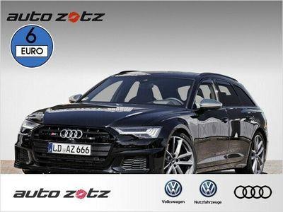 gebraucht Audi S6 Avant TDI BO HUD Panorama Valcona