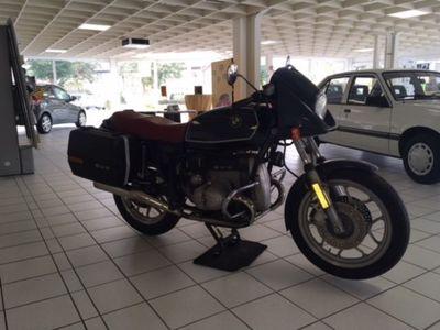 gebraucht BMW 700 R65