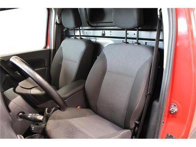 gebraucht Mercedes Citan 108 CDI KA/L **Leiterklappe