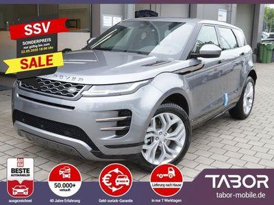 gebraucht Land Rover Range Rover evoque 2.0 P200 AWD in Kehl
