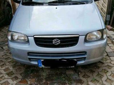 gebraucht Suzuki Alto Maruti EZ. 2003