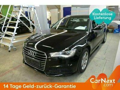 gebraucht Audi A6 Avant 2.0 TDI BI-XENON NAVI KLIMA