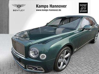 gebraucht Bentley Mulsanne Speed + Naim