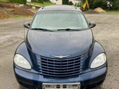 gebraucht Chrysler PT Cruiser 2.0Benzin