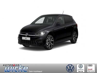 gebraucht VW Polo R-Line 1.0 l TSI OPF 81 kW (110 PS)