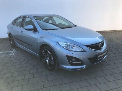 gebraucht Mazda 6 Sport 2.0 Edition AUTOMATIK / KLIMA / XENON / PDC