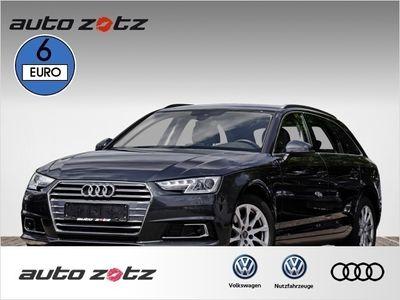 gebraucht Audi A4 Avant Sport 2.0 TFSI ultra S tronic