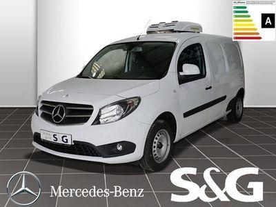 gebraucht Mercedes Citan 111 CDI Kasten TBV Frischdienst
