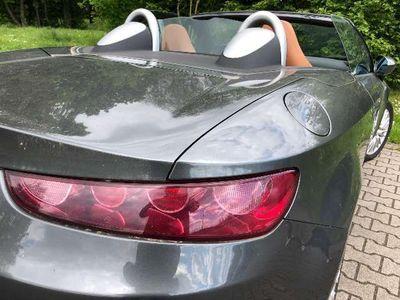 gebraucht Alfa Romeo Spider 3.2 JTS V6 24V