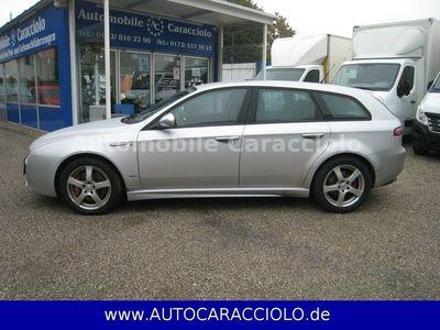 gebraucht Alfa Romeo 159 Sportwagon 2.4 JTDM 20V ti als Kombi in Karlsfeld bei München