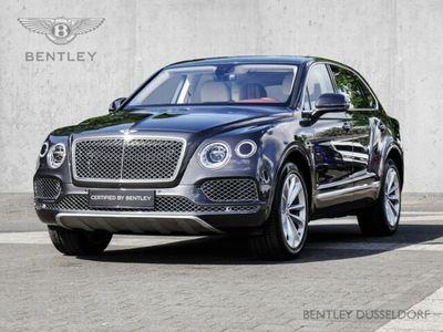 gebraucht Bentley Bentayga W12 // DÜSSELDORF
