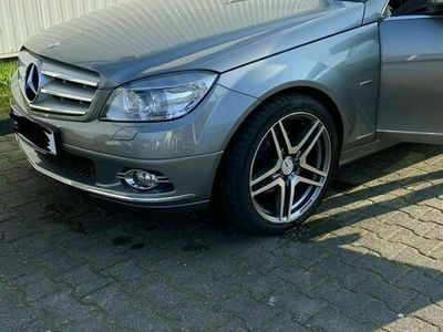 gebraucht Mercedes C280 Mercedes BenzAvantgarde 7G Tronic Au...