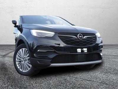 gebraucht Opel Grandland X 1.2 130 Aut Inno Navi LED 18Z SHZ...