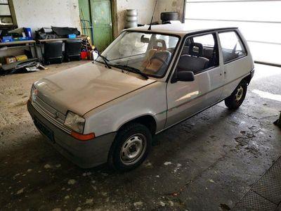 gebraucht Renault R5 H-Kennzeichen tauglich