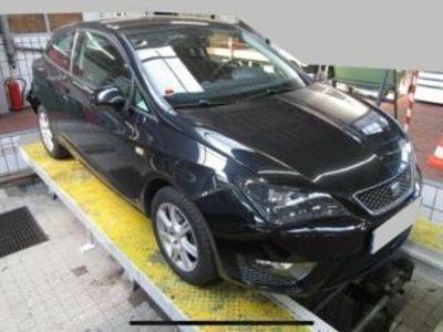gebraucht Seat Ibiza 1,2 FR