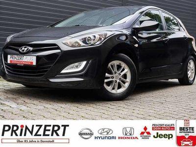 gebraucht Hyundai i30 1.4 'Fifa World Cup Edition' 8-Fach, Gebrauchtwagen, bei Autohaus am Prinzert GmbH