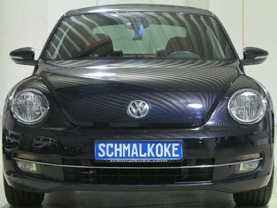 gebraucht VW Beetle 1.2 TSI BMT Cup design eSAD Climatronic