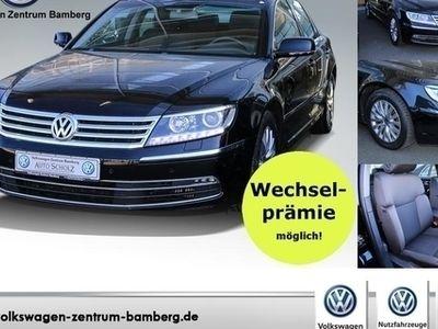 gebraucht VW Phaeton V6 TDI 5-Sitzer